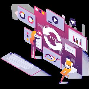 SEO, Rebranding, Campanii, Google Ads, Magazin Online, eCommerce